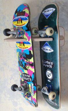 Wunderbar Skateboard On Wall   Google Search