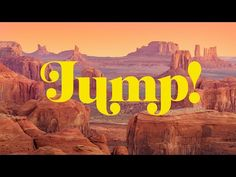 Jumping the Grand Canyon! – Little Adventures by Tic Tac® - YouTube