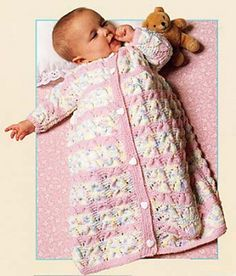 Free pattern  Ravelry: Crochet Shell Bunting pattern by Lion Brand Yarn
