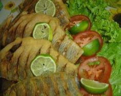 Receita de Tilápia frita da Cris. Enviada por Cintia Eico Taniguchi e demora apenas 60 minutos.
