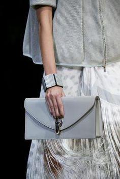 Giorgio Armani Spring 2015 Ready-to-Wear
