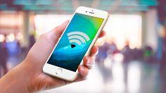 Soluciones para cuando el WiFi del iPhone o iPad no funciona
