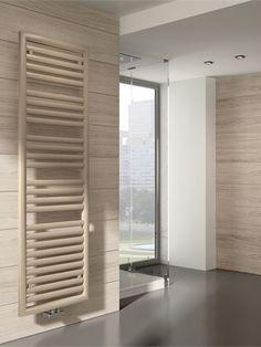 törölközőszárítós radiátor, design fürdőszobai radiátor, színes radiátor