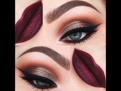 مكياج روووعة - مكياج لكل المناسبات -   Makeup Tutorial