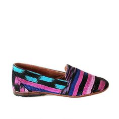 Block Party Loafer Women's Multi, $69, now featured on Fab.