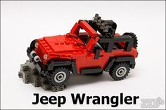Custom Lego Jeep Wrangler   Brickshelf Gallery - _1.jpg