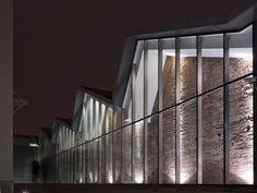 claudio nardi architects: MOCAK - museum of contemporary art krakow