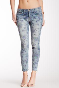 The Stiletto Skinny Jean on HauteLook