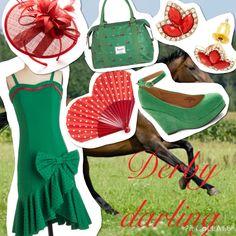 Derby Darling