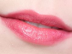 Wearing the Maybelline Color Whisper Lipstick in A Plum Prospect