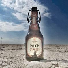 Fiege Gründer #beerblog #beerstagram #beerlovers #fiegebochum