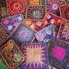 Image result for angie hughes textile artist