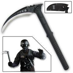 Soul Harvester Kama Martial Arts Weapon