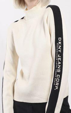 Vintage DKNY Knit Sweater
