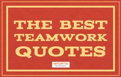 On this team, we're all united in a common goal: to keep my job. - Lou Holtz More Teamwork Quotes Teamwork Quotes Motivational, Best Teamwork Quotes, Leadership Quotes, Inspirational Quotes, Coaching Quotes, Leader Quotes, Quotes Positive, Sport Quotes, Girl Quotes