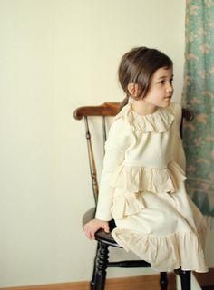 Amber Coco Dress (2C)