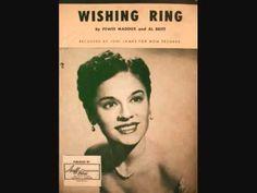 Joni James - Wishing Ring (1952)