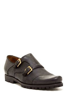 Billy Reid Monk Strap Shoe on HauteLook