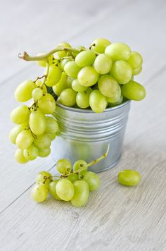 Ripe green grapes by Saschanti on Creative Market Yummie in 2019 nutrition of grapes - Nutrition Soy Milk Nutrition, Green Grapes Nutrition, Scitec Nutrition, Proper Nutrition, Nutrition Shakes, Nutrition Classes, Broccoli Nutrition, Watermelon Nutrition, Nutrition Plans
