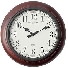 60 Best Clocks For Liz Images Clock Wall Picture Clock