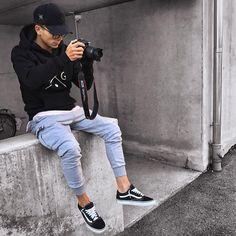 """476 Likes, 10 Comments - Mıκe Jʀ. Gᴏɴᴢᴀʟᴇs® (@m.j.gonzales) on Instagram: """"✖️✖️ #mjg #shooting #soon #new #collection ▪️◾️www.mjgonzales.de ◾️▪️ ———————————————————————"""""""