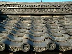 japanese roof design - Google Search