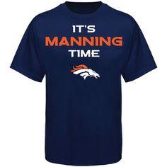 Peyton Manning Denver Broncos shirt by Newgeneration777 on Etsy, $12.99