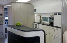 There's also a ridiculously well-equipped kitchen with two ovens, a fridge, wine cooler, professiona... - Boeing