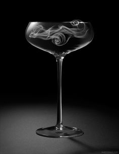 Between molecular mixology, mezcal and scotch, vapor seeps into cocktail glasses. Recipes seen in the LATimes magazine. Smoked Cocktails, Cocktail Recipes, Smoke On The Water, Whisky Tasting, Liquid Smoke, Smoke Art, Cocktail Glass, Mixed Drinks, Black And White Photography