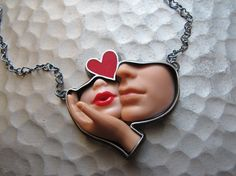 Sweet Embrace Necklace