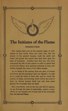 The initiates of the flame Alchemy Symbols, Mayan Symbols, Viking Symbols, Egyptian Symbols, Viking Runes, Ancient Symbols, Occult Books, Wiccan Spells, Witchcraft