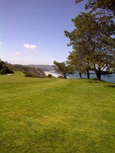 Torrey Pines San Diego California
