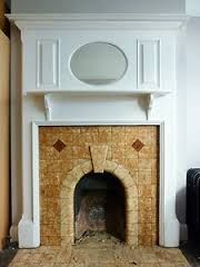 1930's fireplace surrounds - Google Search