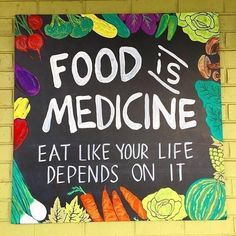 Eat like your life depends on it....because it does! What you put in your mouth has everything to do with what goes on in your brain and body. #health #mentalhealth #diet #food #microbiome #probiotic #nutrition #ThursdayThoughts #guthealth #Thursday Gut Brain, Brain Food, Gut Health, Health And Wellness, New Scientific Discoveries, Enteric Nervous System, Brain Size, How The Universe Works, Brain Connections