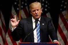 Трамп обсудит семейные ценности Клинтон - Lenta.ru