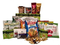 Healthy and Delicous Sweet and Savory Gift Pack