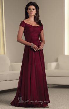 Mon Cheri 111919 Dress - MissesDressy.com
