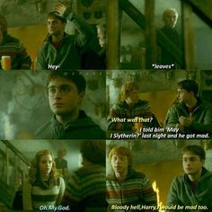 's post THANKS FOR do you like pirates of the caribbean? Harry Potter Disney, Harry Potter Puns, Harry Potter Feels, Images Harry Potter, Harry Potter Draco Malfoy, Harry Potter Ships, Harry Potter Anime, Harry Potter Universal, Harry Potter World