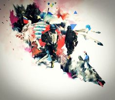 Joram-Roukes-animal-painting-13