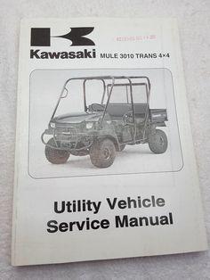 graphic mule 3010 pinterest key rh pinterest com 2005 Kawasaki Mule 3010 Manual Kawasaki Mule 3010 Fuel Pump Relay Location