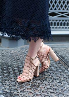Schutz Jaden Sandals