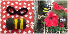 cork bumble bees