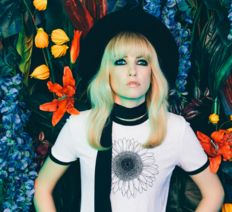 FADER Premieres Ladyhawke's New LP 'Wild Things' Out This Week via Polyvinyl + Nat'l Summer TourWithGuitars