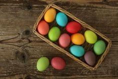Trikovi i ideje za ukrašavanje jaja   StvarUkusa