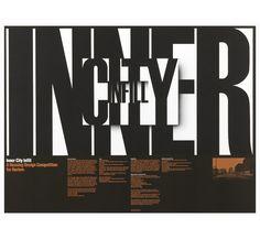 Inner City Infill