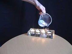 شوف بنفسك آلة تلحس مخك مش حتصدق عجائب النانو متر| A nanometer - YouTube