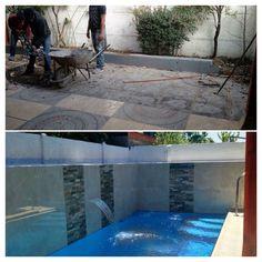 Chile, Search Video, Zen, Outdoor Decor, Home Decor, Santiago, Swimming Pool Construction, Decks, Chili Powder