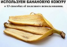 Stop Throwing Away Banana Peels: 7 Ways You Can Use Them Summer House Garden, Home And Garden, Banana Is Rich In, Indoor Flowers, Housekeeping, Helpful Hints, Life Hacks, Health Fitness, Canning