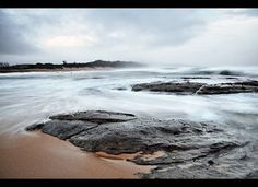 Zinkwazi Beach