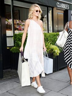 The 7 Best Celebrity Outfit Ideas of the Week via @WhoWhatWear